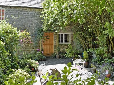 Photo for 2 bedroom accommodation in Bishop Thornton near Harrogate