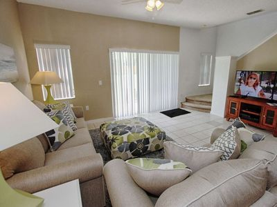 Photo for Professionally Decorated Disney Area Townhome