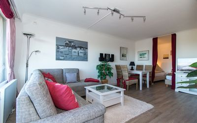 Photo for Apartment / app. for 3 guests with 47m² in St. Peter-Ording - OT Bad (96014)