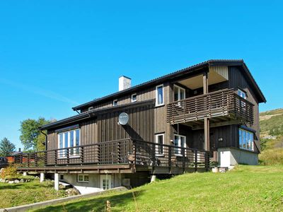 Photo for Vacation home Engelykkja  in Svingvoll, Eastern Norway - 8 persons, 5 bedrooms