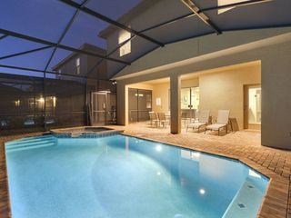 Westside Breeze Neues privates Poolhaus