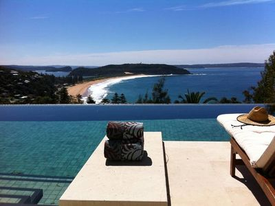 Photo for 7BR House Vacation Rental in Palm Beach, NSW