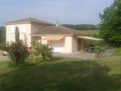 Photo for 3BR House Vacation Rental in Montrem, Nouvelle-Aquitaine