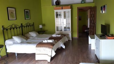 Photo for Self catering Posada La Campana for 18 people
