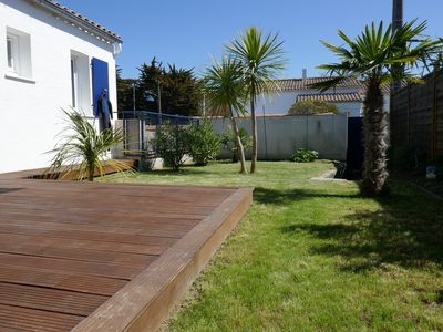 Photo for 2BR House Vacation Rental in Saint-Denis-D'oléron, Nouvelle-Aquitaine