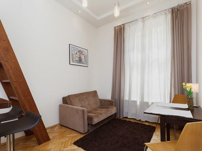 Photo for Apartment in Cracow Brzozowa 8/2A