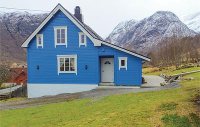 Photo for 3 bedroom accommodation in Sykkylven