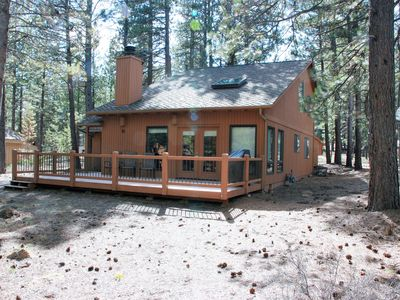 Photo for Great Location! Steps from Fort Rock Park, Walk to SHARC -passes included