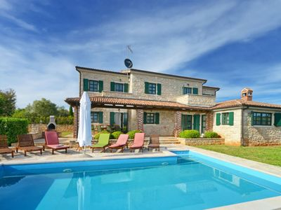 Photo for Vacation home Anthyllis  in Poreč/Heraki, Istria - 8 persons, 4 bedrooms