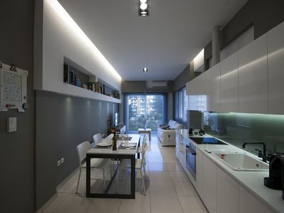 Photo for Athens City Apartment 1