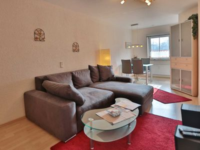 Photo for RES002, - 2 room apartment - Residence Baltic Sea beach