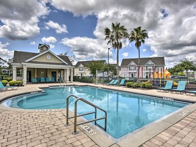 Photo for NEW-Kissimmee Townhome w/Game Room, 10Mi to Disney