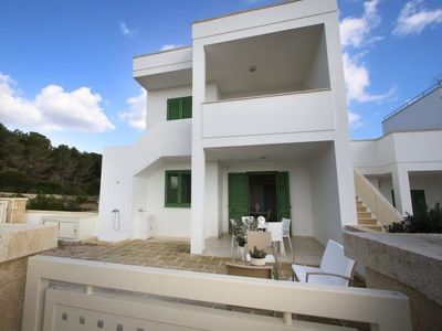 Photo for 2 bedroom Villa, sleeps 5 with Air Con, FREE WiFi and Walk to Beach & Shops