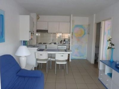 Photo for Andernos baths T2 ideally located 50m from basin of Arcachon