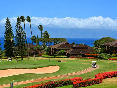 Photo for Masters  2601 Kaanapali Hillside