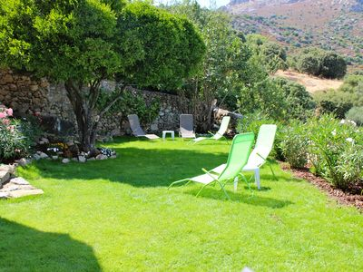 Photo for 4BR House Vacation Rental in Santa-Reparata-Di-Balagna, Corse