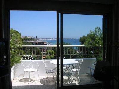 Photo for Studio in Cannes - sea view