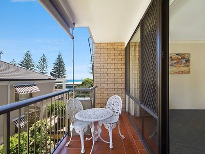 Photo for Cobden Court Unit 5 - 2 bedroom unit one street from the beach