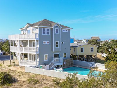 Photo for Breakers Watch - Four Bedroom House, Sleeps 8