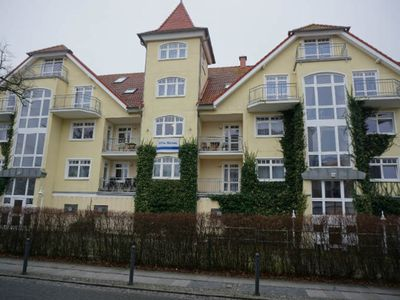 Photo for (57/2) 3-room apartment beach road 53a - apartments in Kühlungsborn-East