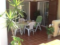 Comfy villa with all amenties for a great holiday - our third stay