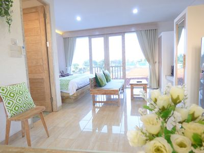 Photo for Nice view Sanur Studio Apartment ,No32