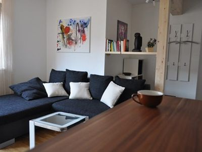 Photo for Like-new apartment in the center of Graz.