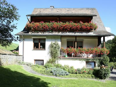 Photo for Beautiful apartment in the Sauerland surrounded by gorgeous hiking trails