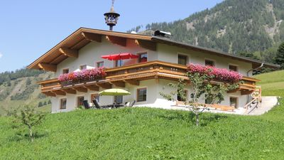 Photo for Dream vacation in the mountain region of the Hohe Tauern National Park.