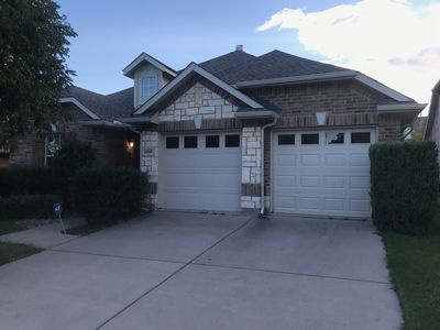 Photo for Spacious and Comfortable Frisco home !!