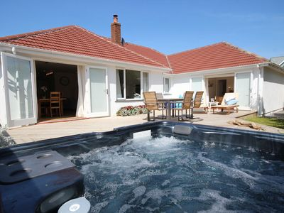 Photo for Offshore | 4 Bedroom Bungalow | Croyde