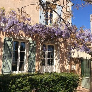 Photo for Village house near Avignon from April to September beds