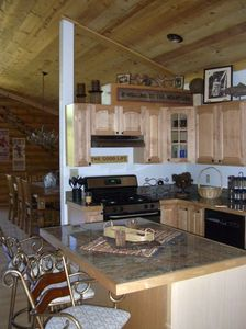 Photo for Beautiful Truckee - Donner Lake Vacation Home