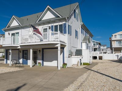Photo for 5BR Townhome Vacation Rental in Sea Isle City, New Jersey