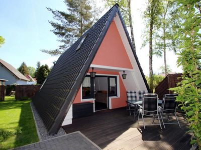 Photo for holiday home Storchennest 2, Falkensee