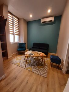 Photo for Apartment 100 refurbished !!!! 07/2019 !!!!   35 M2 (3 beds)
