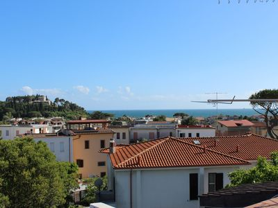 Photo for 1BR Apartment Vacation Rental in Formia, Latina