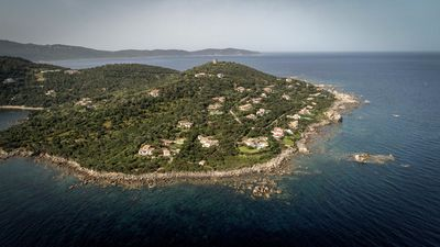 Photo for Coti Chiavari: house full of character, 100m away from the sea, gulf of Ajaccio