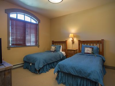 Photo for 3 Bedroom + Den at Crossing Townhomes by Solitude, Utah