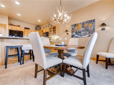 Photo for Spacious Townhome w/Onsite Hot Tubs & Winter Shuttles!