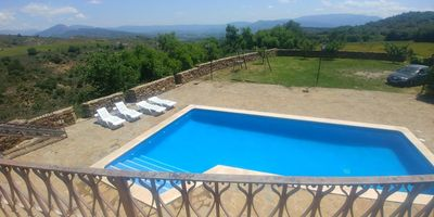 Photo for Cal Pes de Tendrui - Vacation Home with Swimming Pool!