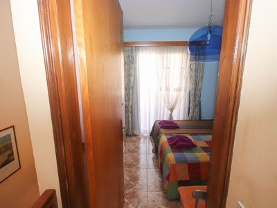 Photo for 2 Bedroom house near Tombs of the Kings
