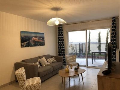 Photo for APARTMENT T3 NEAR CENTER TOWN ARCACHON FOR 6 PEOPLE