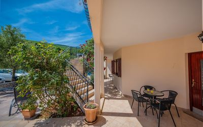 Photo for Holiday apartment with barbecue facilities