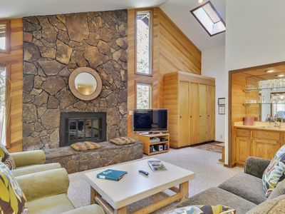 Photo for 2BR Condo Vacation Rental in Sunriver, Oregon