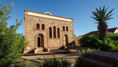 Photo for Outback Churchstay Luxury Accommodation
