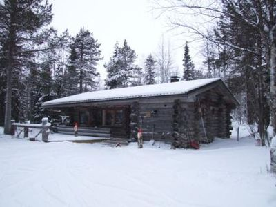 Photo for Vacation home Honkaranta in Kuusamo - 5 persons, 2 bedrooms