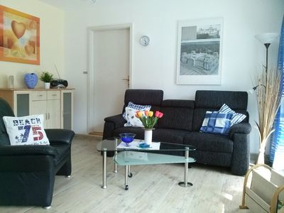 Photo for Your cozy 4-star apartment for Cologne, Leverkusen, Bergisch Gladbach