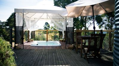 Photo for Avalon private spa villa - idyllic couples getaway