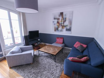 f4fc97cf80a GREAT 3 BEDROOMS DUPLEX - NEAR PORTE DE VERSAILLES ...